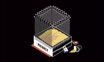 The header image shows an illustration of a sandbox with a fence around it.