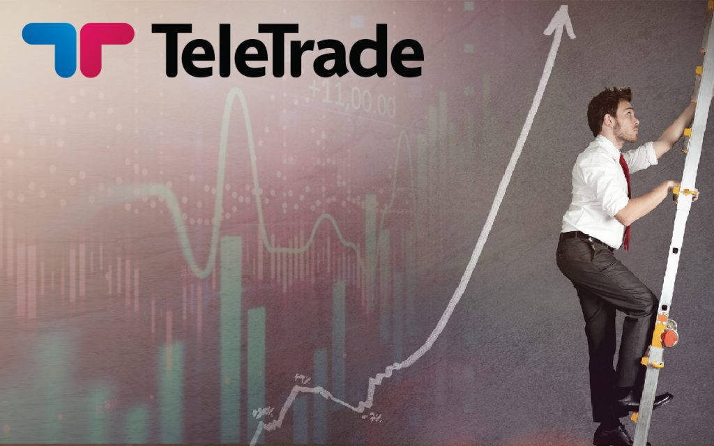 TeleTrade reviews of customers