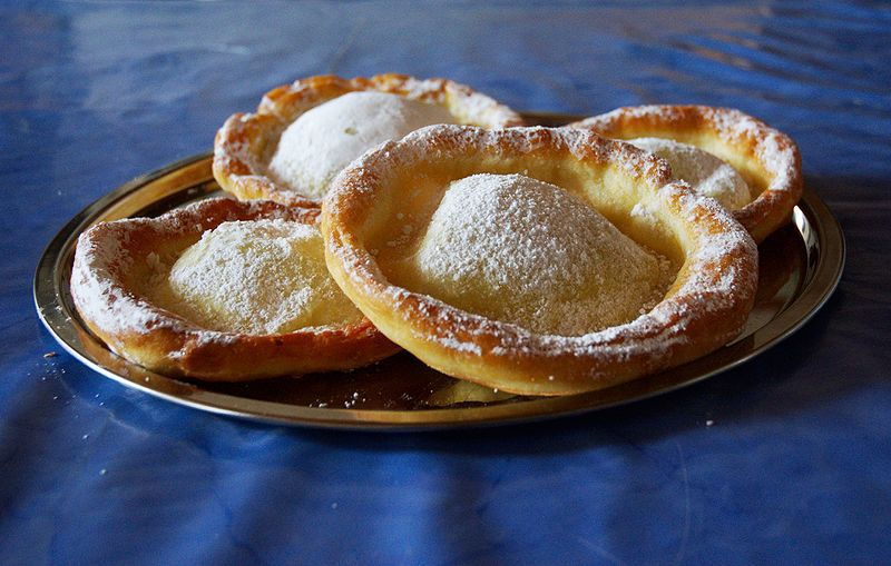 An Appreciation of Küchle, My Family's Deep-Fried Dough Tradition for Fat Tuesday | Arts & Culture