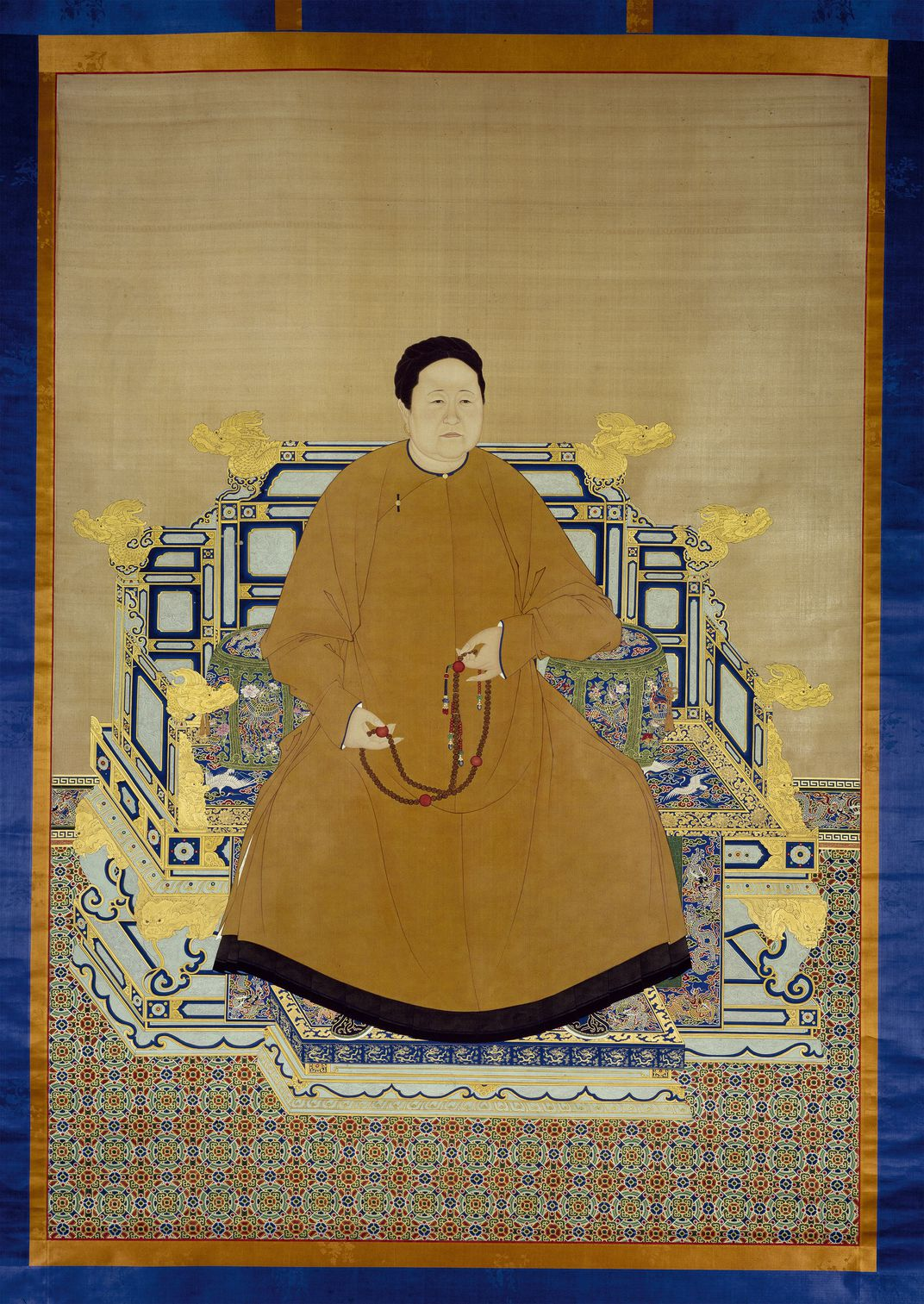 New Scholarship Is Revealing the Private Lives of China's Empresses   At the Smithsonian
