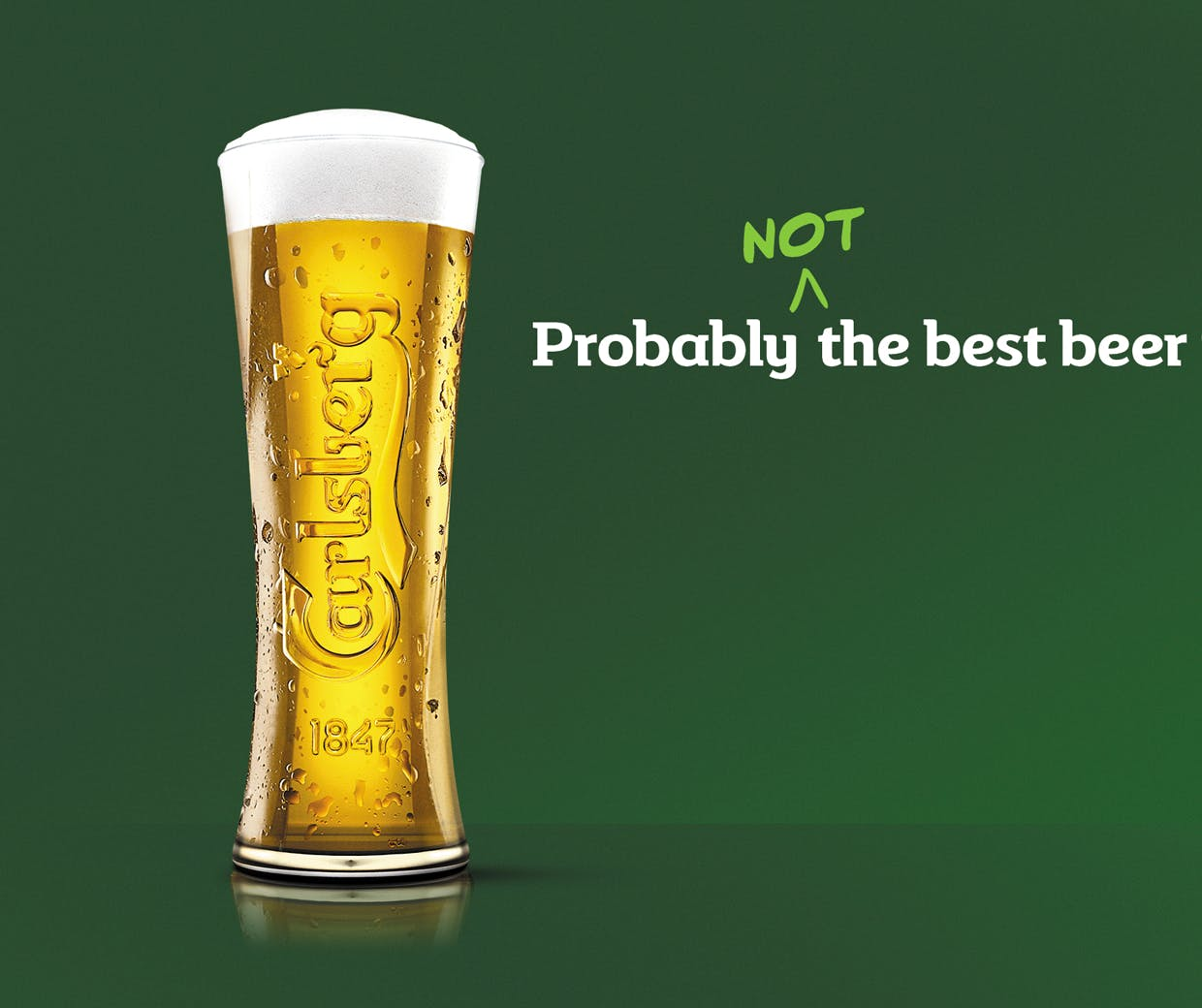 Will Carlsberg's brave new strategy succeed? Probably