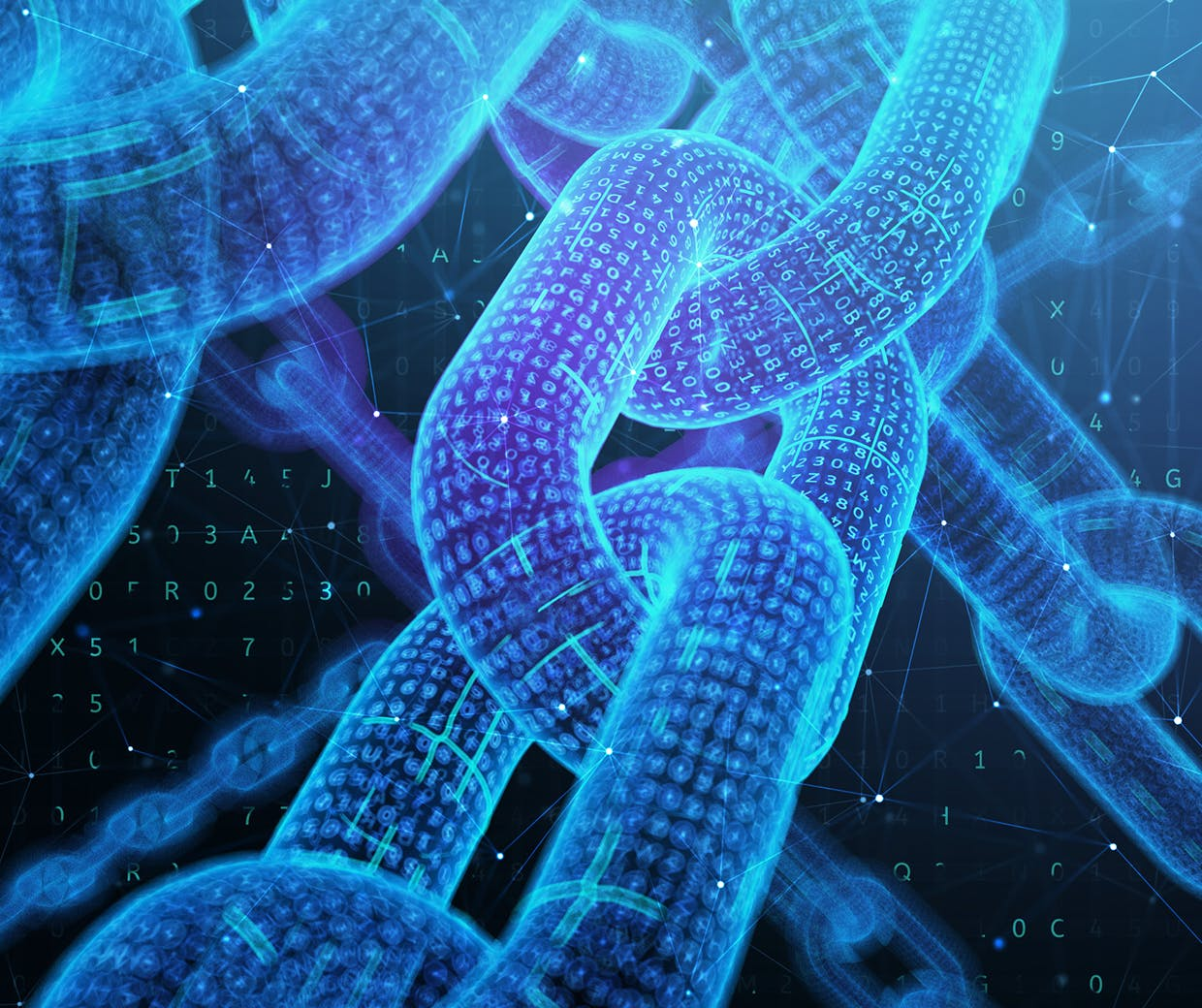 A cynic's thoughts on why blockchain could change the world