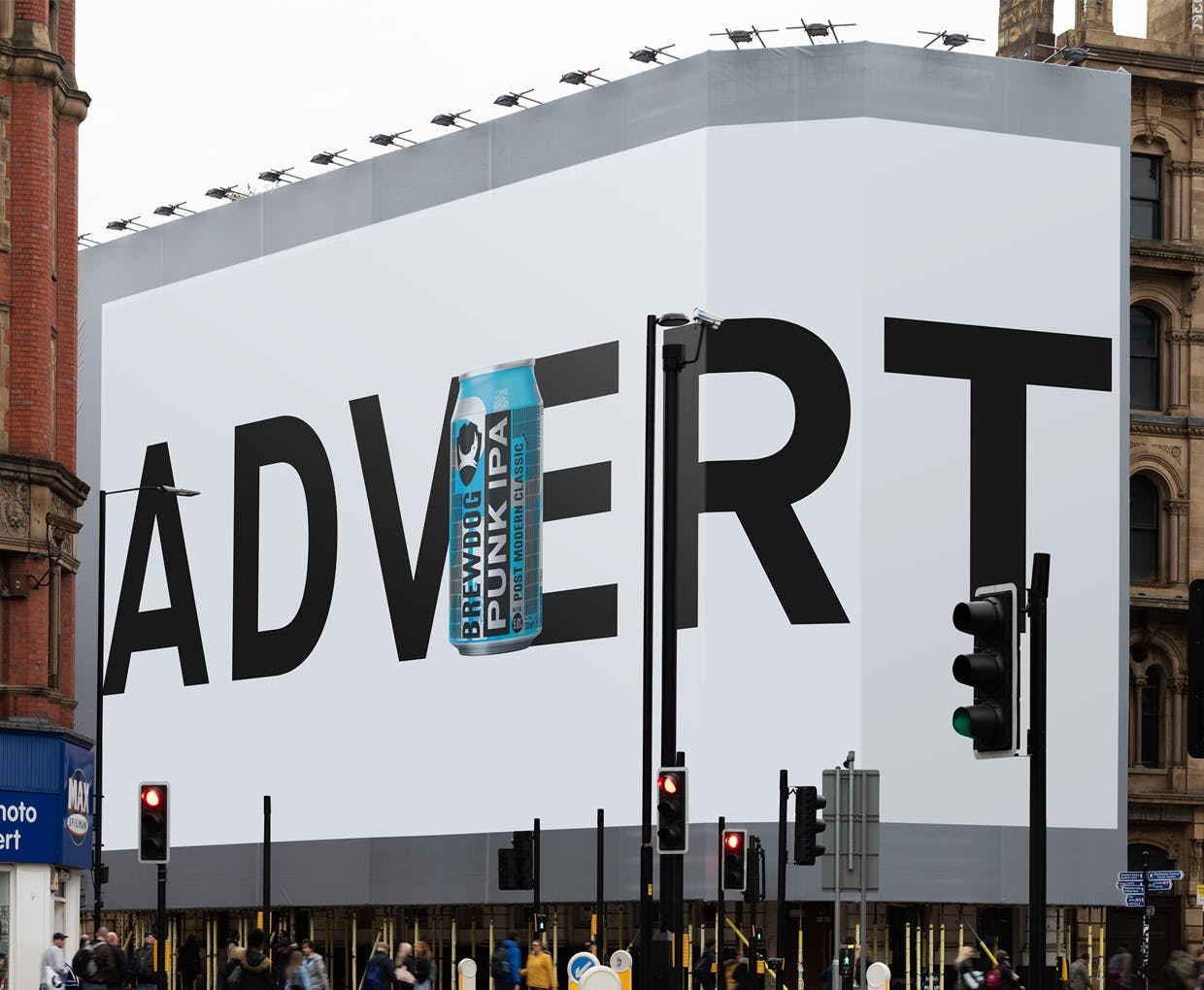 BrewDog needs to be honest with itself about its 'honest' new ad