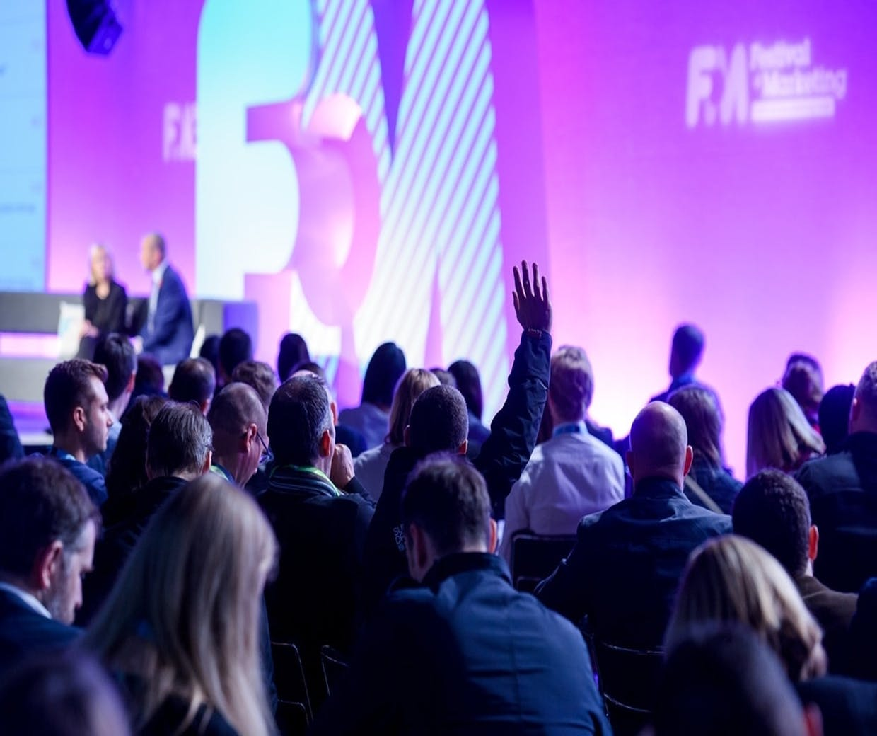 Festival of Marketing expands to incorporate Marketing Week Live and The Insight Show – Marketing Week