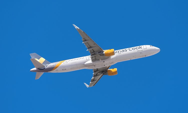 Talk of crisis could be a death spiral for Thomas Cook