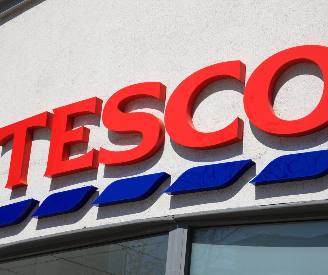 Tesco to sell Jack's products in-store for first time