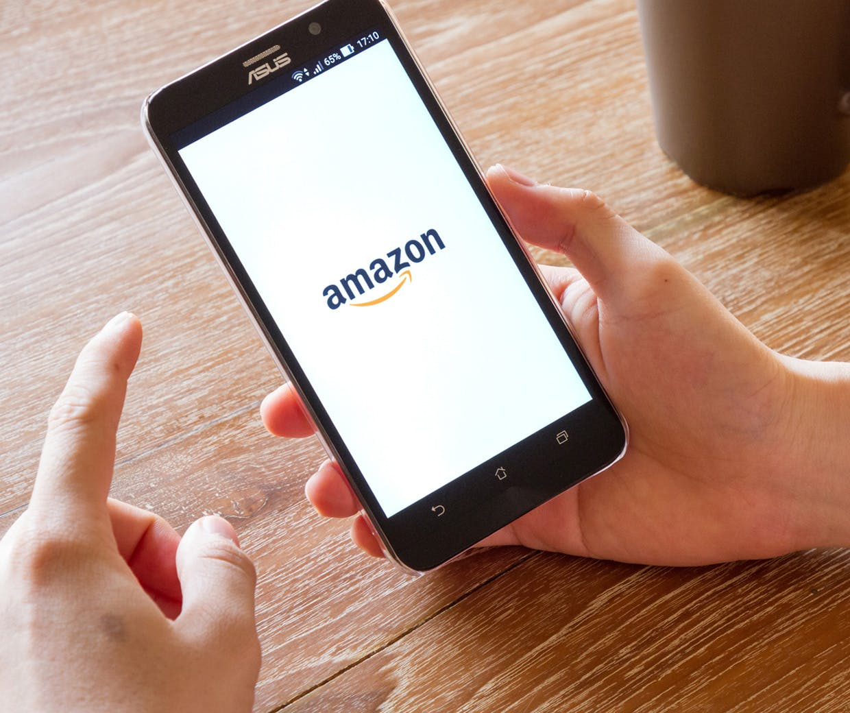 Amazon is now the world's most valuable brand