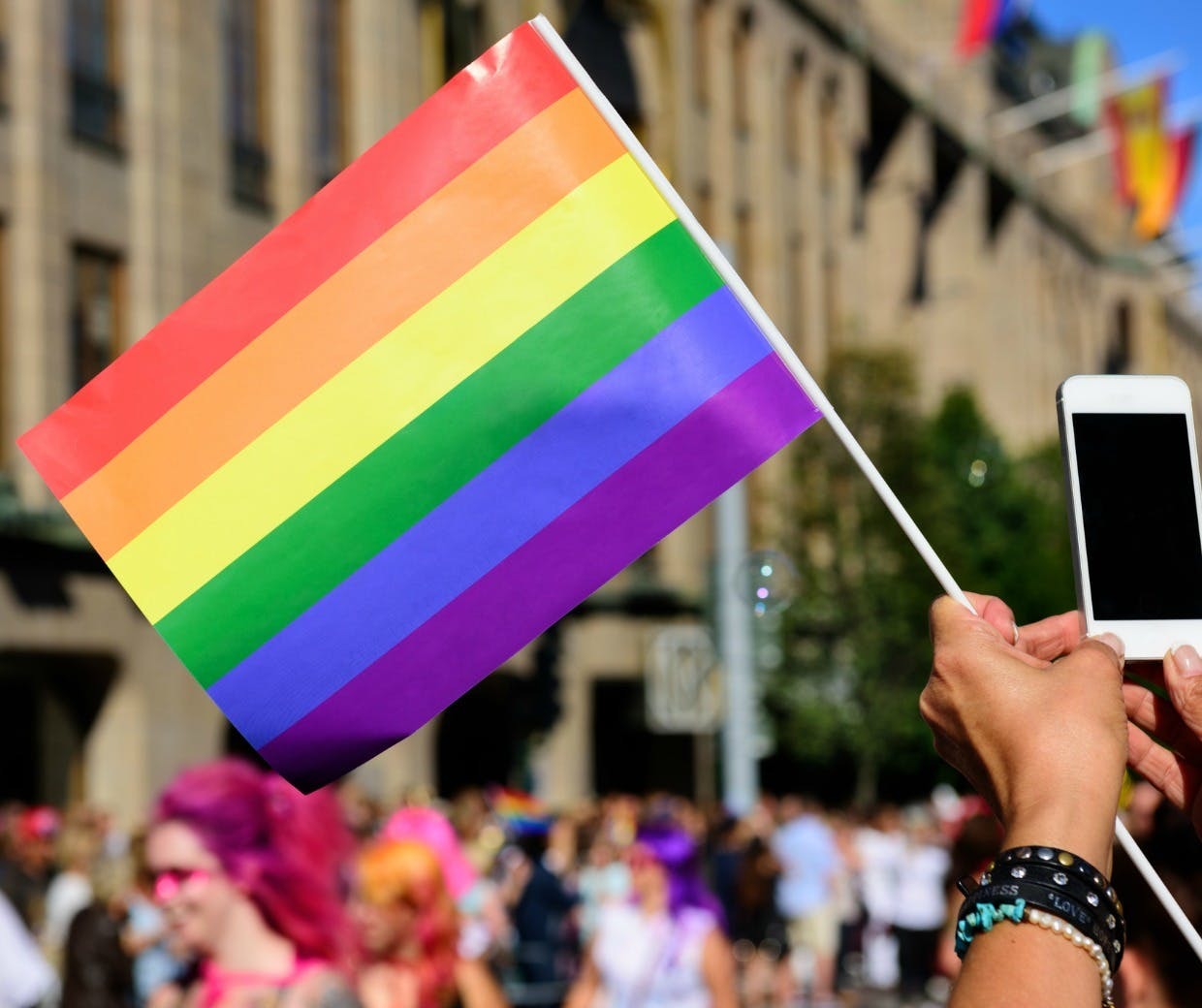 At Pride, brands must back up words with actions – Marketing Week