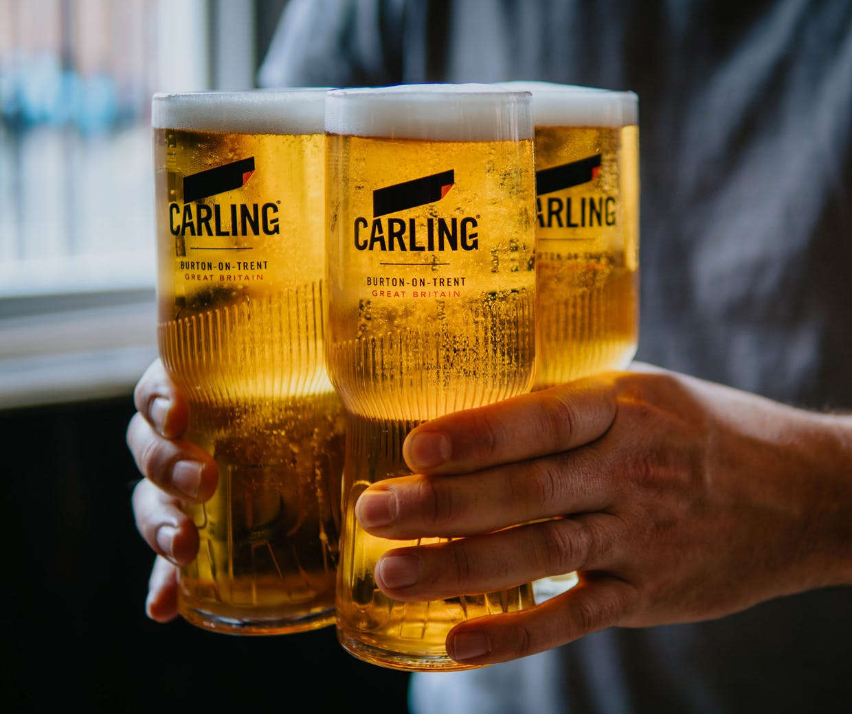 Carling owner launches premium marketing hub to drive 'closeness with consumers'