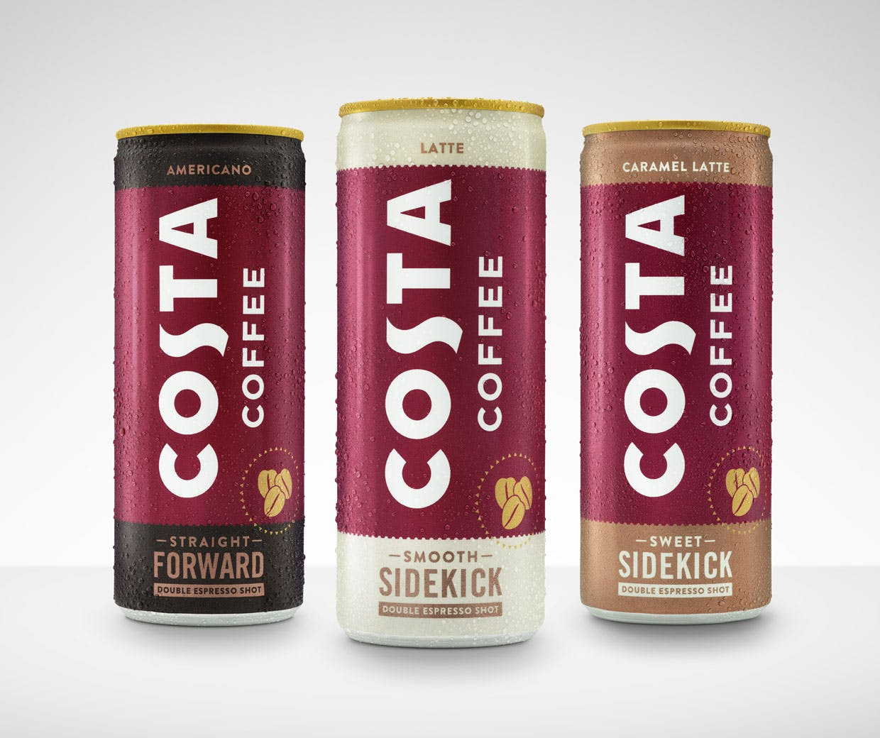 Costa launches first ready-to-drink product