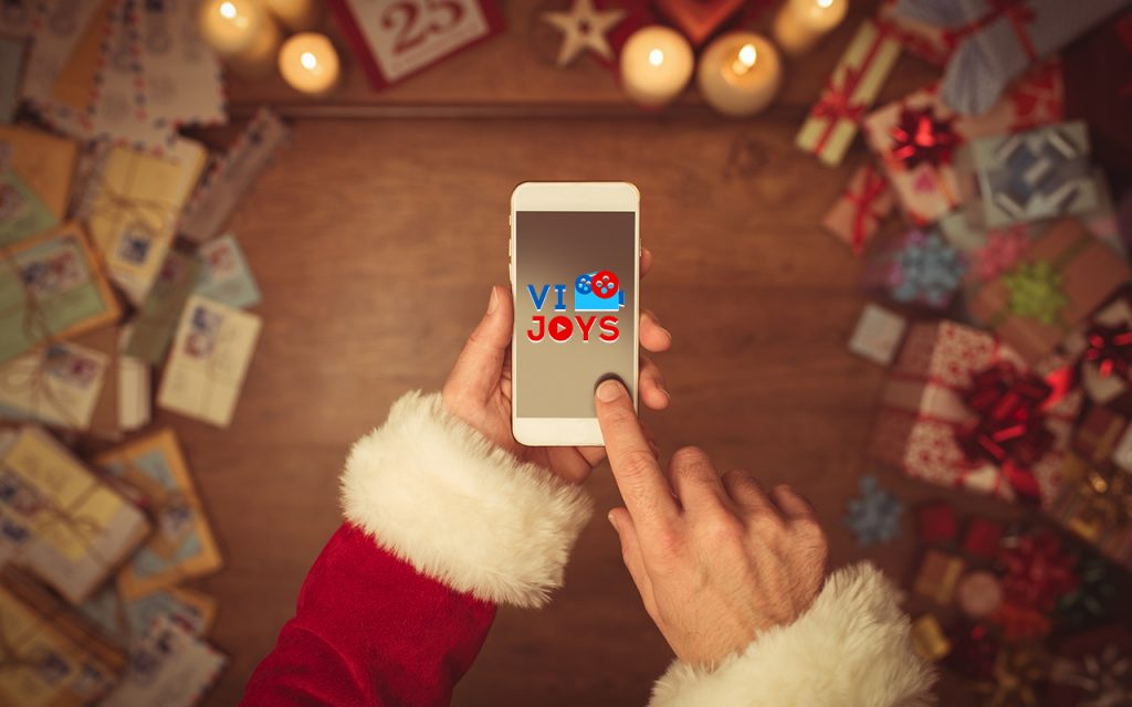 A special name greeting, postcards and videos , video pranks from ViJoys- are the best present