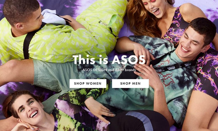 Asos must tackle brand criticisms to reignite profit