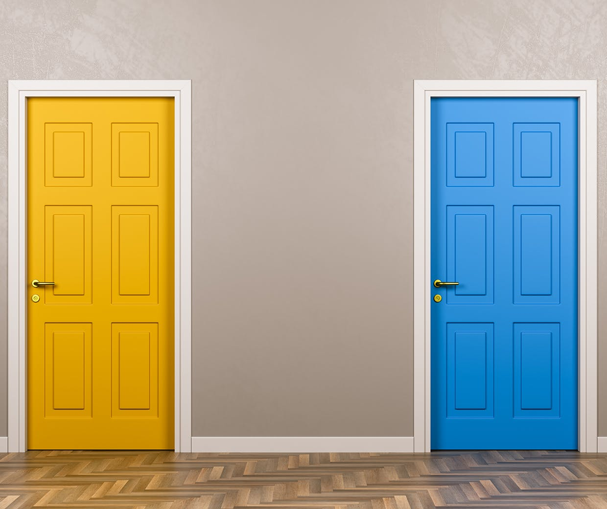 Don't forget the importance of A/B testing