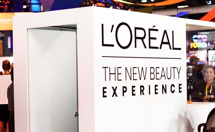 How L'Oréal is embracing new marketing codes