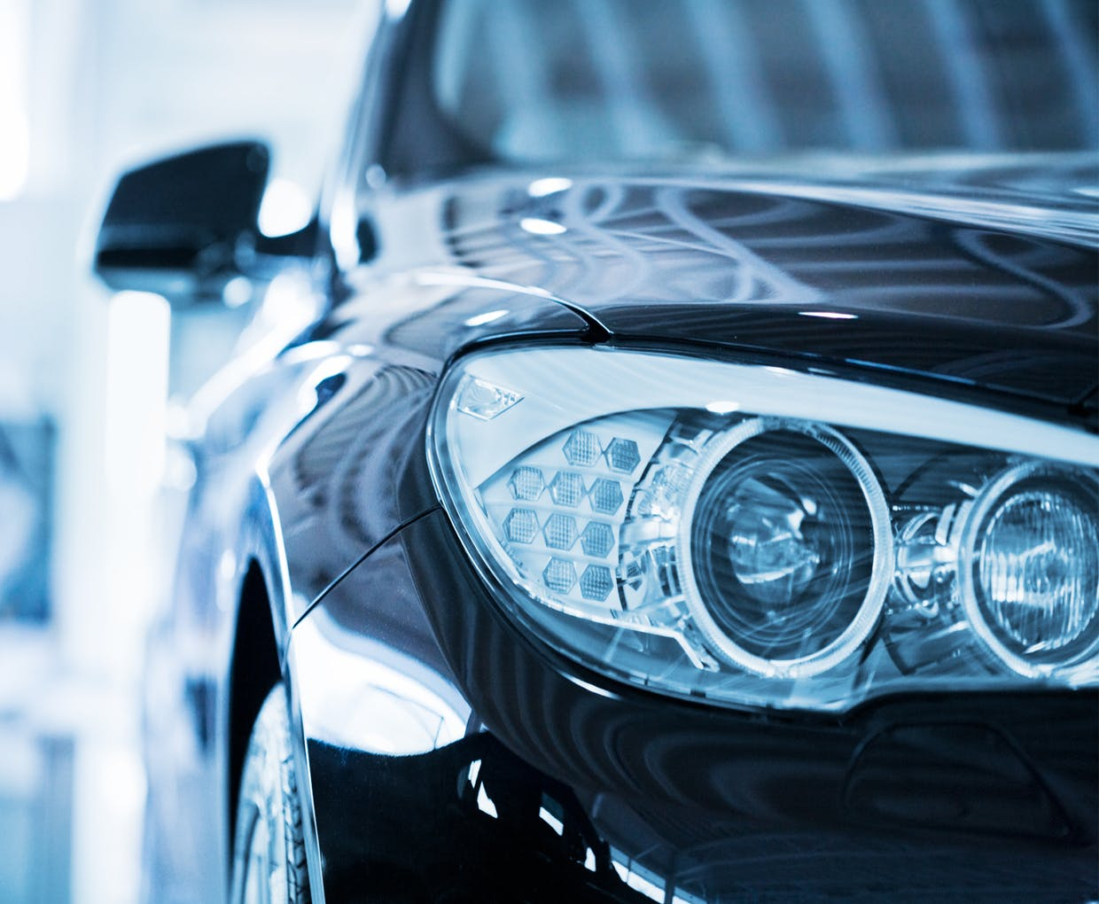 How digital is changing the automotive customer experience