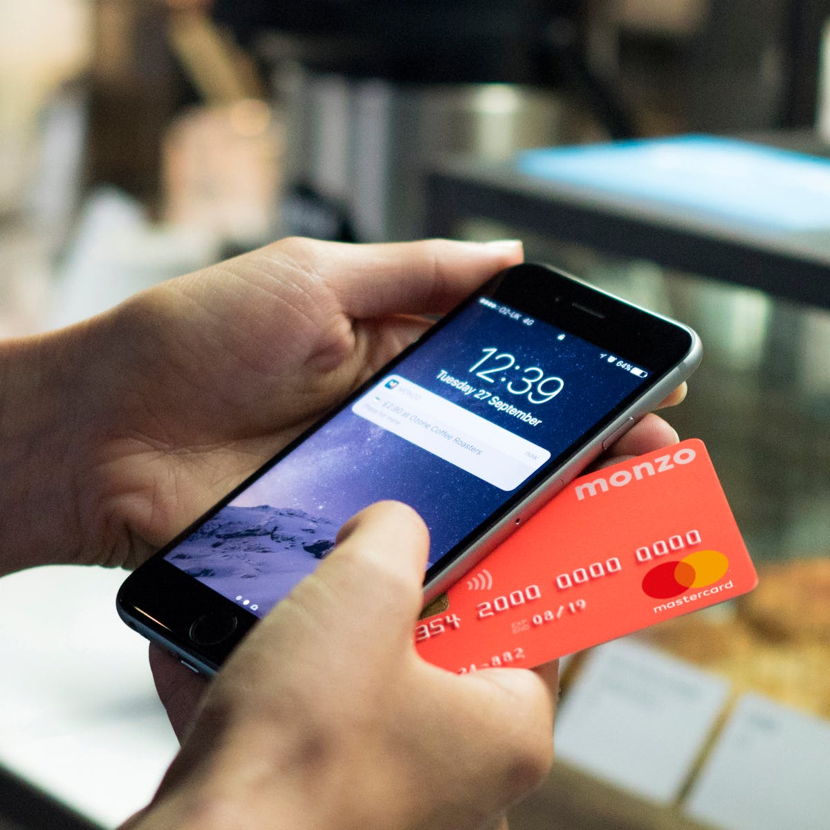 Monzo sees 'insane' growth after running first TV ad campaign