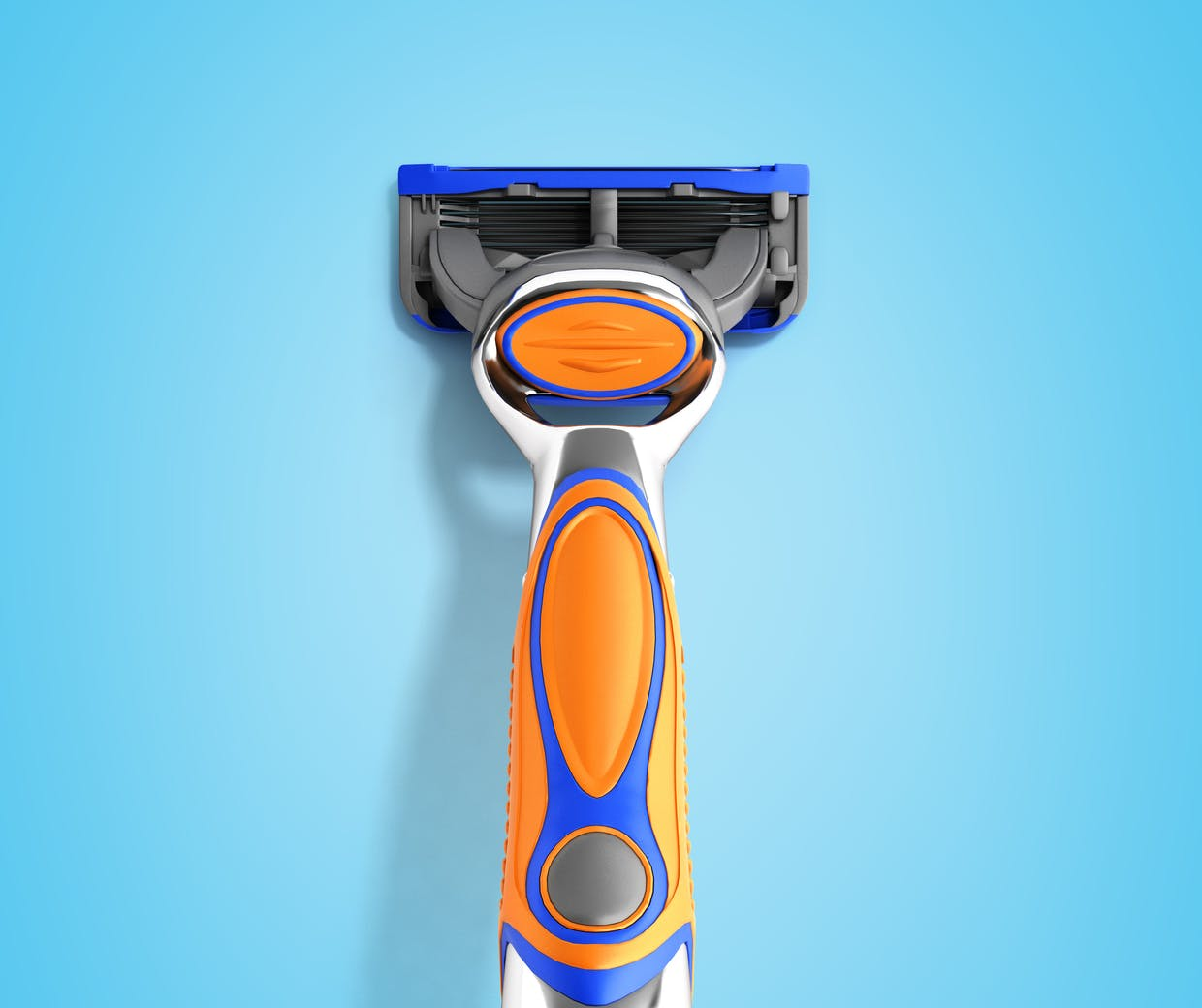 Ritson on how Gillette convinced consumers to switch to a more expensive product