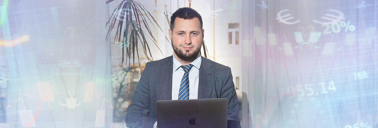 Conquer financial markets with Dmitriy Krupenko and the ETC Group of Companies