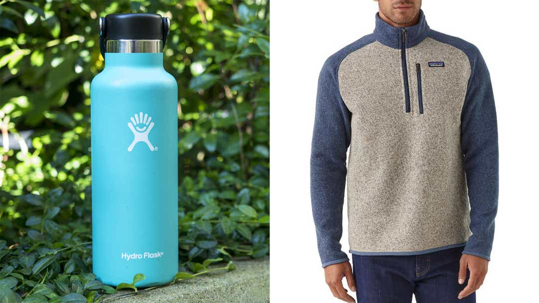 10 incredible deals on hiking essentials and more