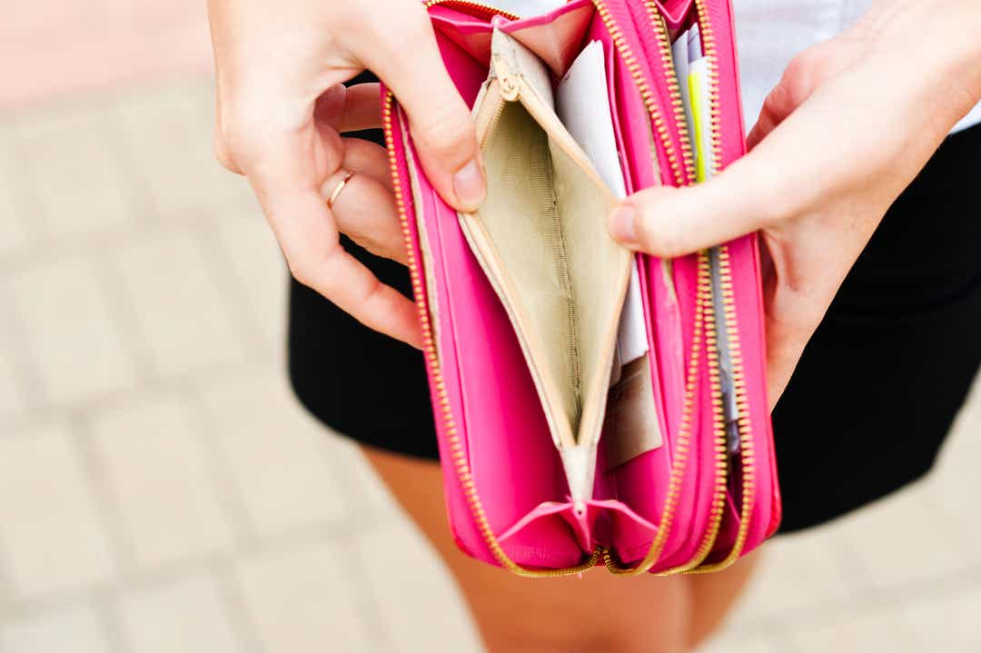 A financial planner helped me get control of my spending