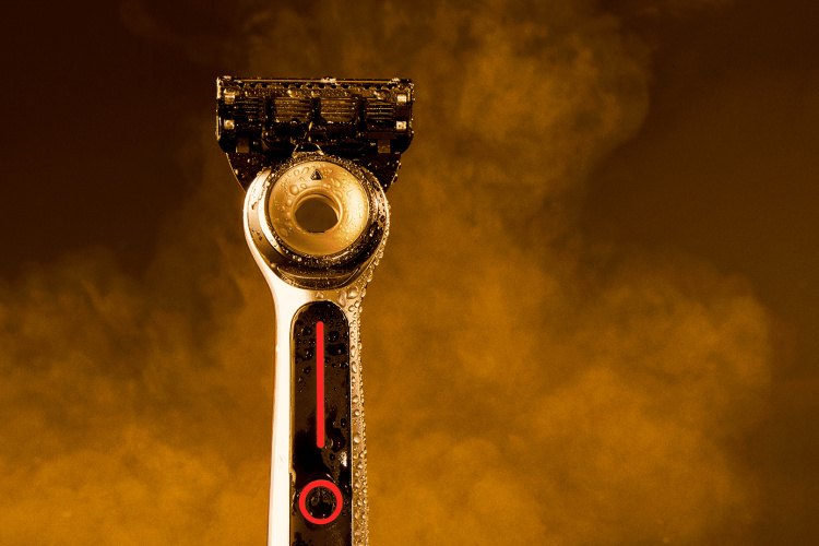 Gillette launches premium division with first heated razor – Marketing Week