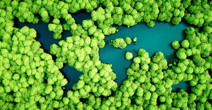 Is 'green' marketing a new frontier for responsible marketers or a gimmick?