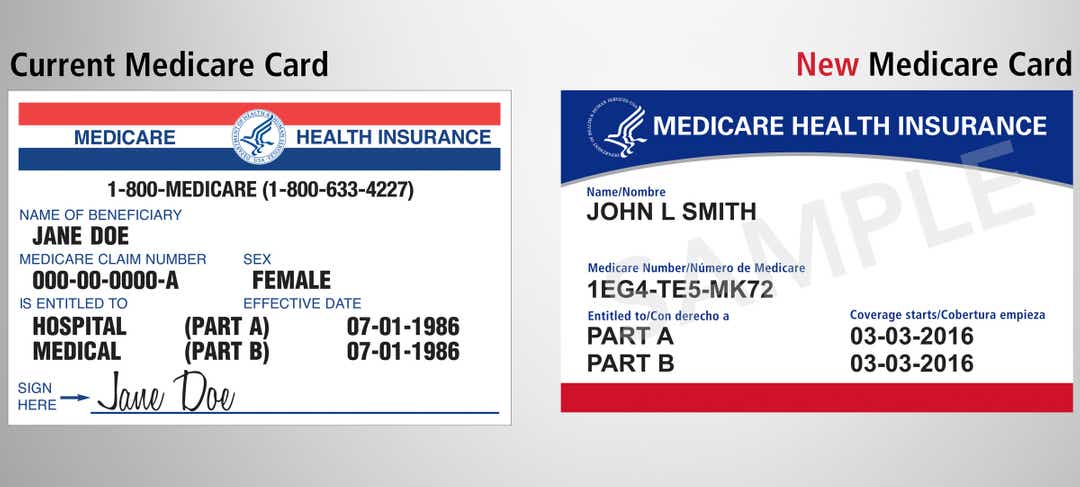 Medicare scam uses fake DNA testing to steal information