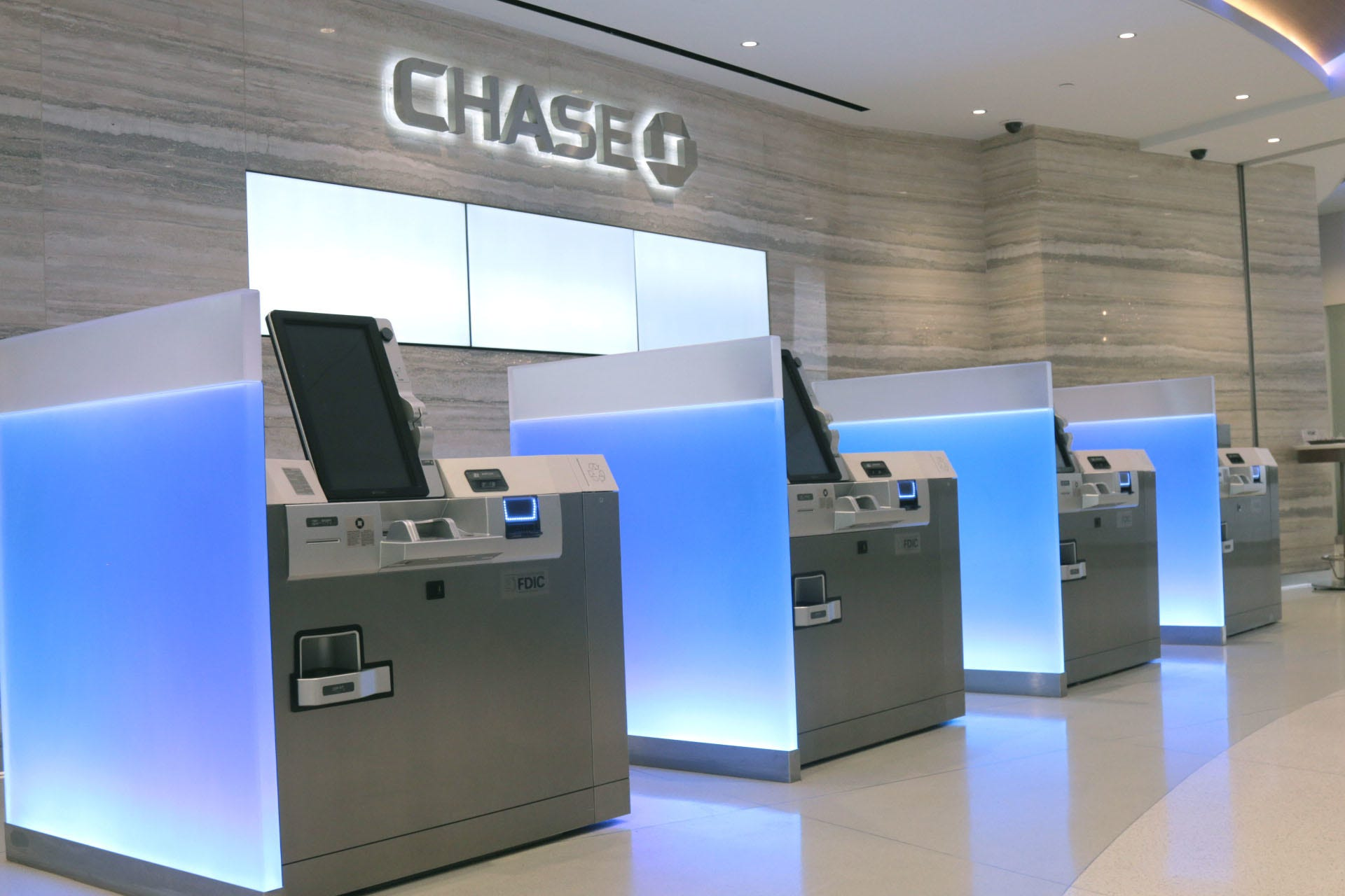 The ATM in the U.S. turns 50 on Labor Day