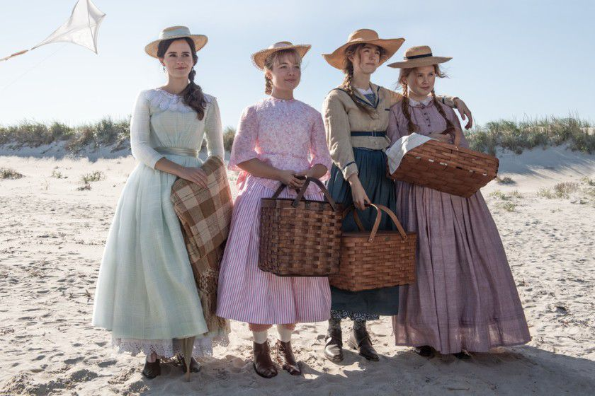 The New 'Little Women' May Finally Do Justice to Its Most Controversial Character | Arts & Culture