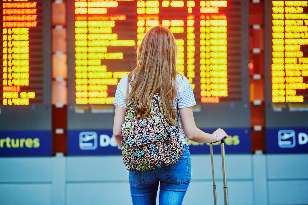 The best credit card for travel