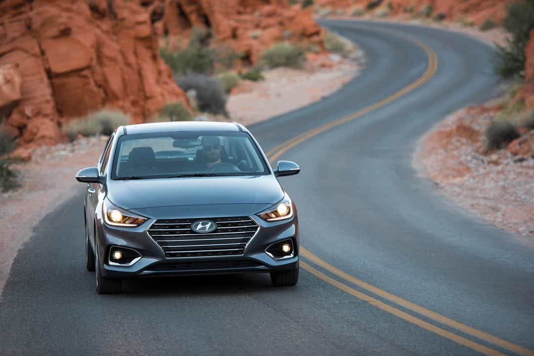 These are the best cars for teenage drivers in 2019