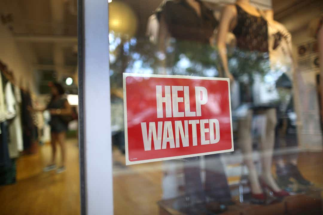U.S. employment is 501,000 lower than believed after revisions
