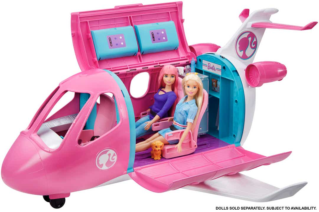 Walmart reveals the toys kids will want most this holiday season