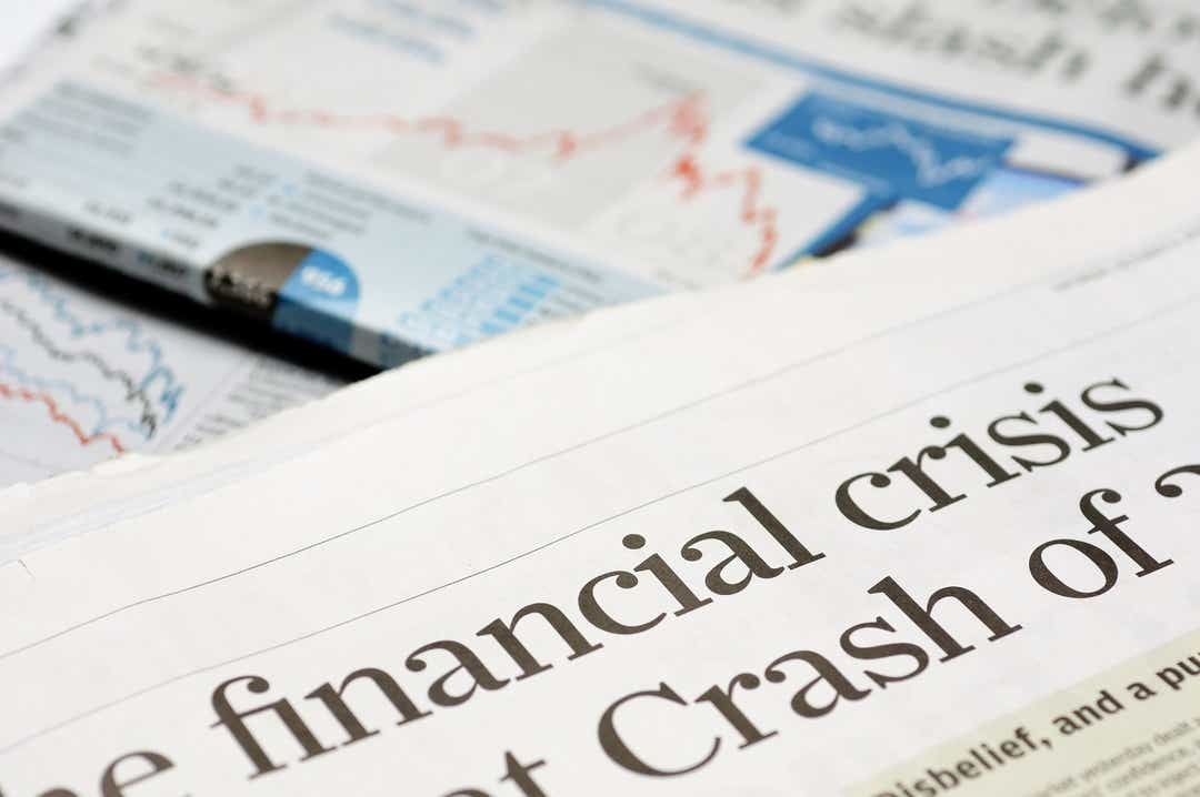 What could the next economic downturn feel like?