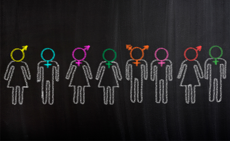 Why marketers should think less gendered and more neutral