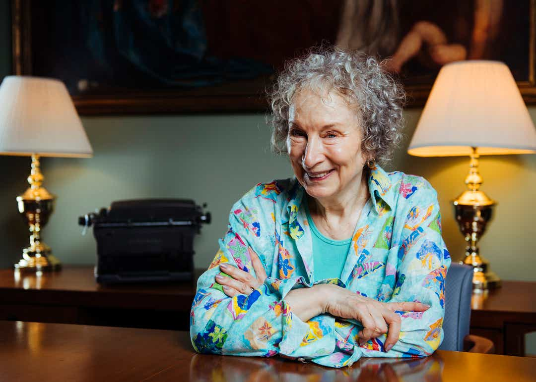 """Amazon ships Margaret Atwood's """"The Testaments"""" before release date"""