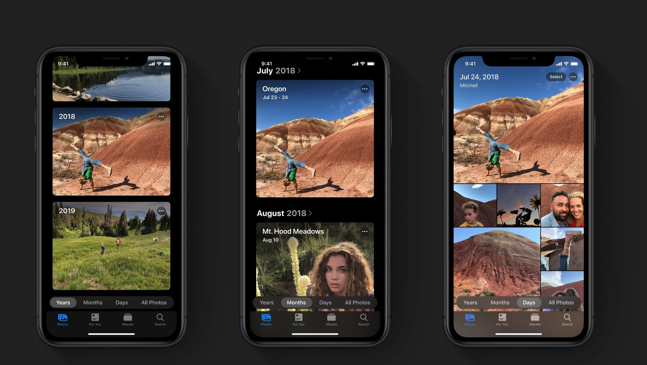 Apple's iOS13 offers free updates, photo editing tools and new looks