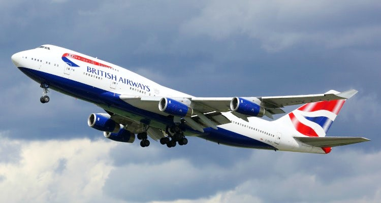 British Airways need to ensure its reality matches up to its advertising