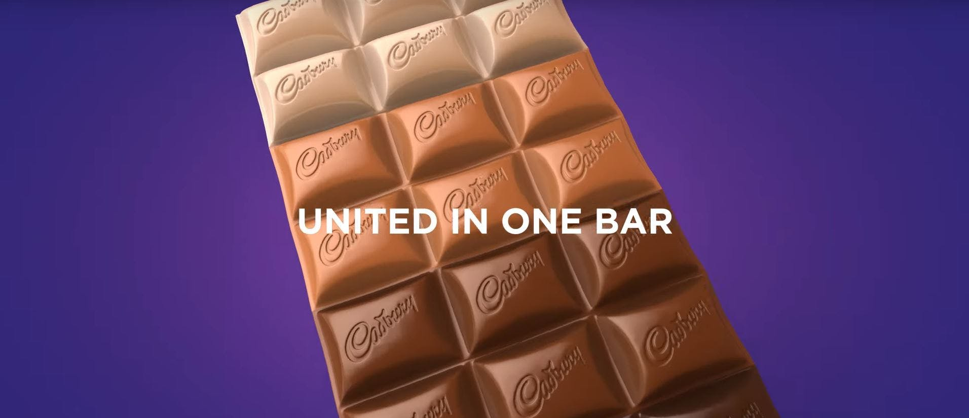 Cadbury's brand purpose is just 'woke-washing'