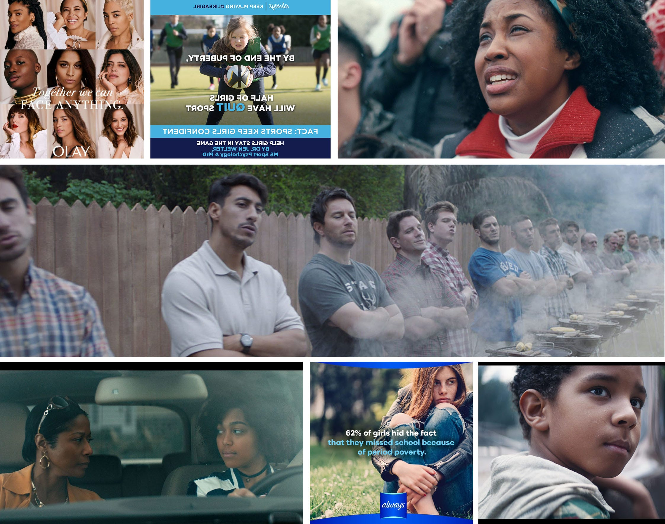 Consumer giant's ads are getting political. Will that draw backlash?