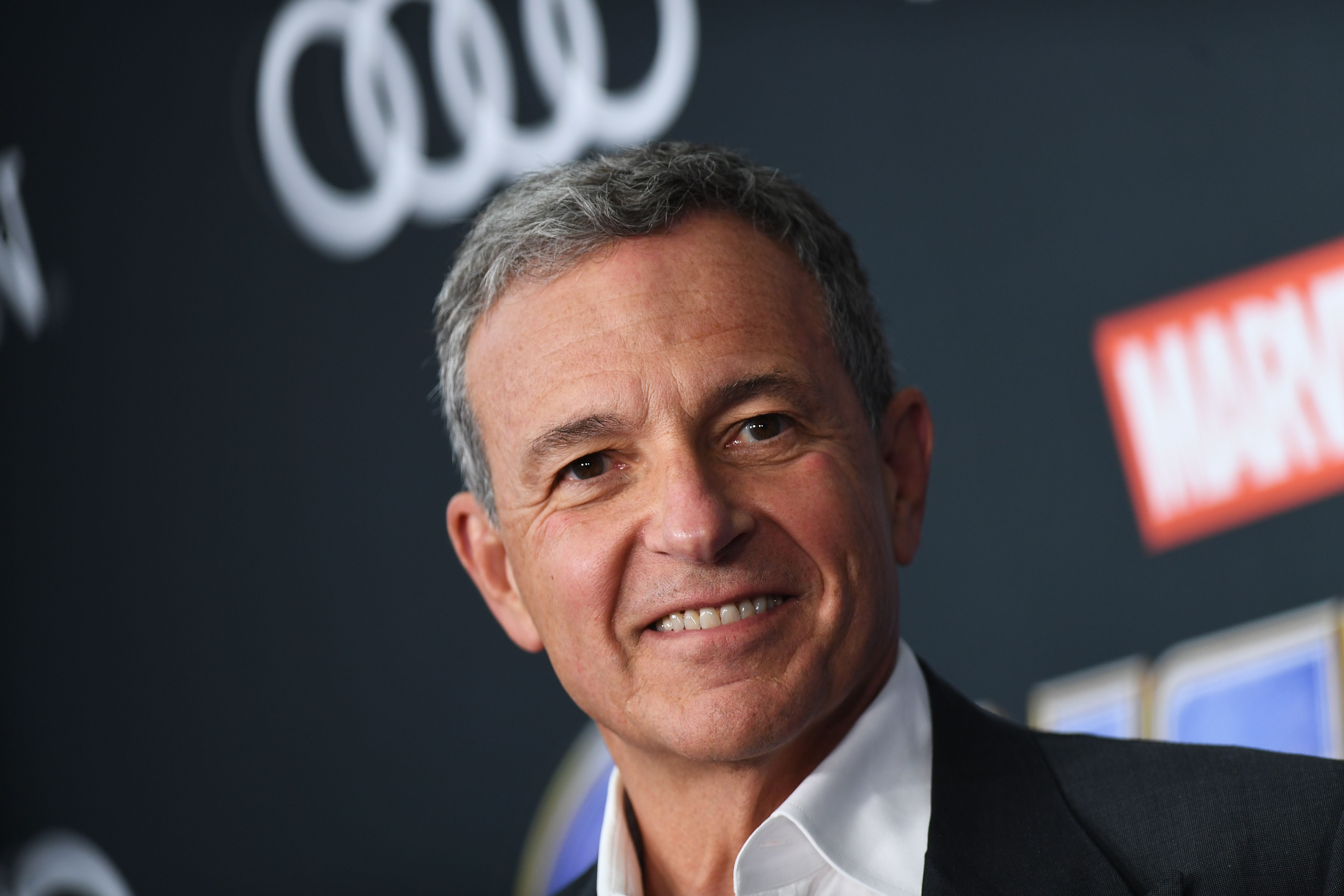 Disney CEO steps down from Apple's board of directors