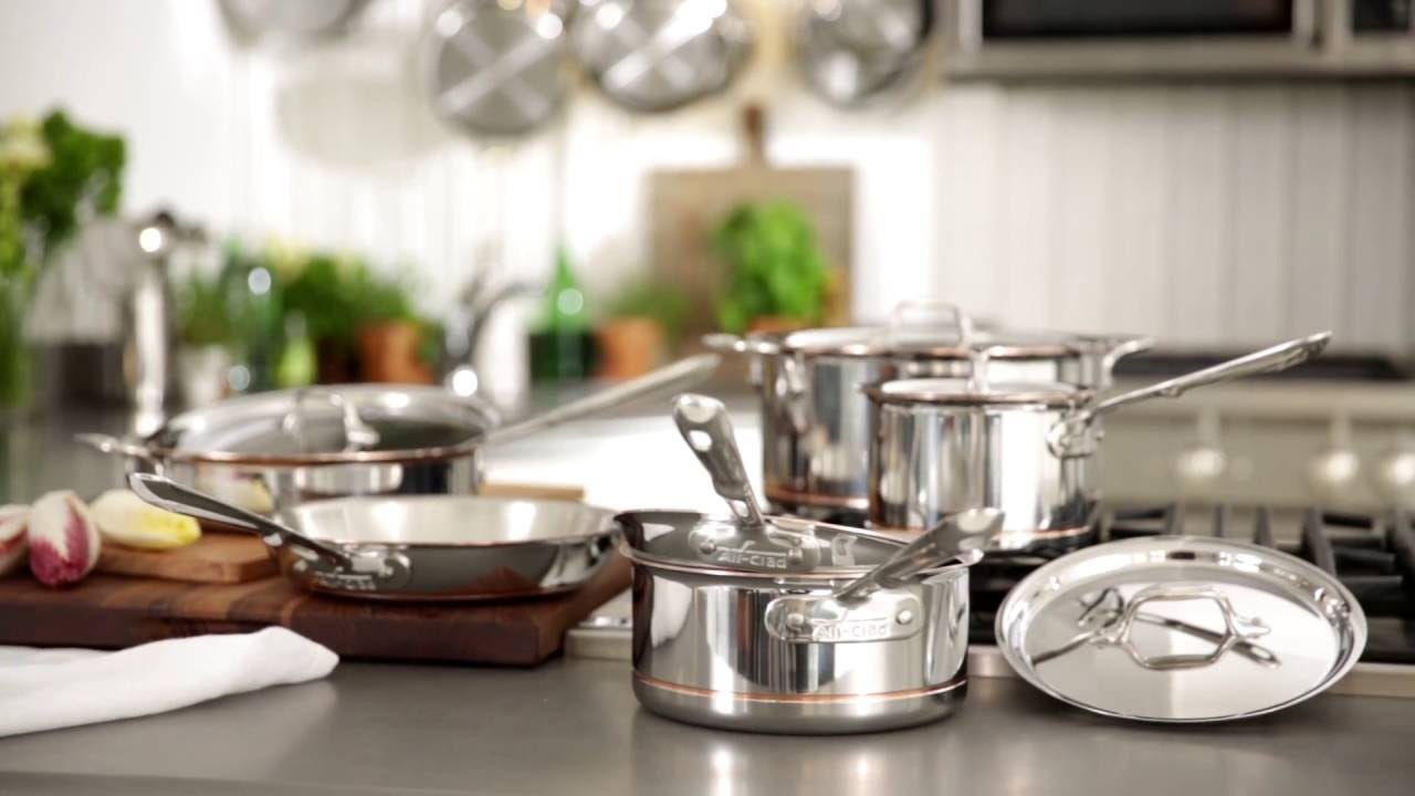Get incredible prices on All-Clad cookware, Anthropologie, and kids' headphones