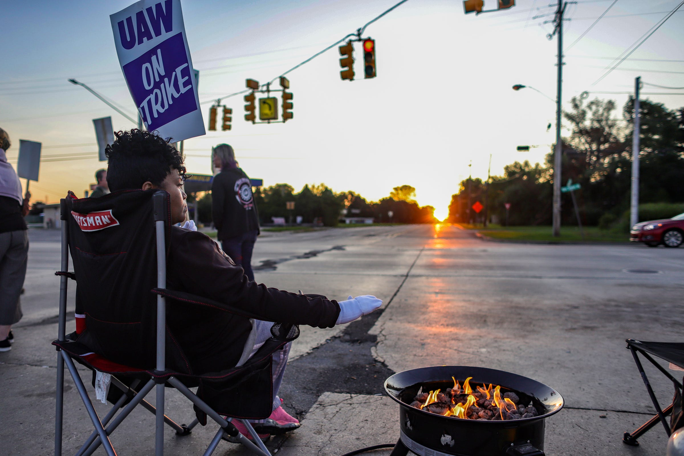 How GM's profit sharing offer to UAW workers missed the mark
