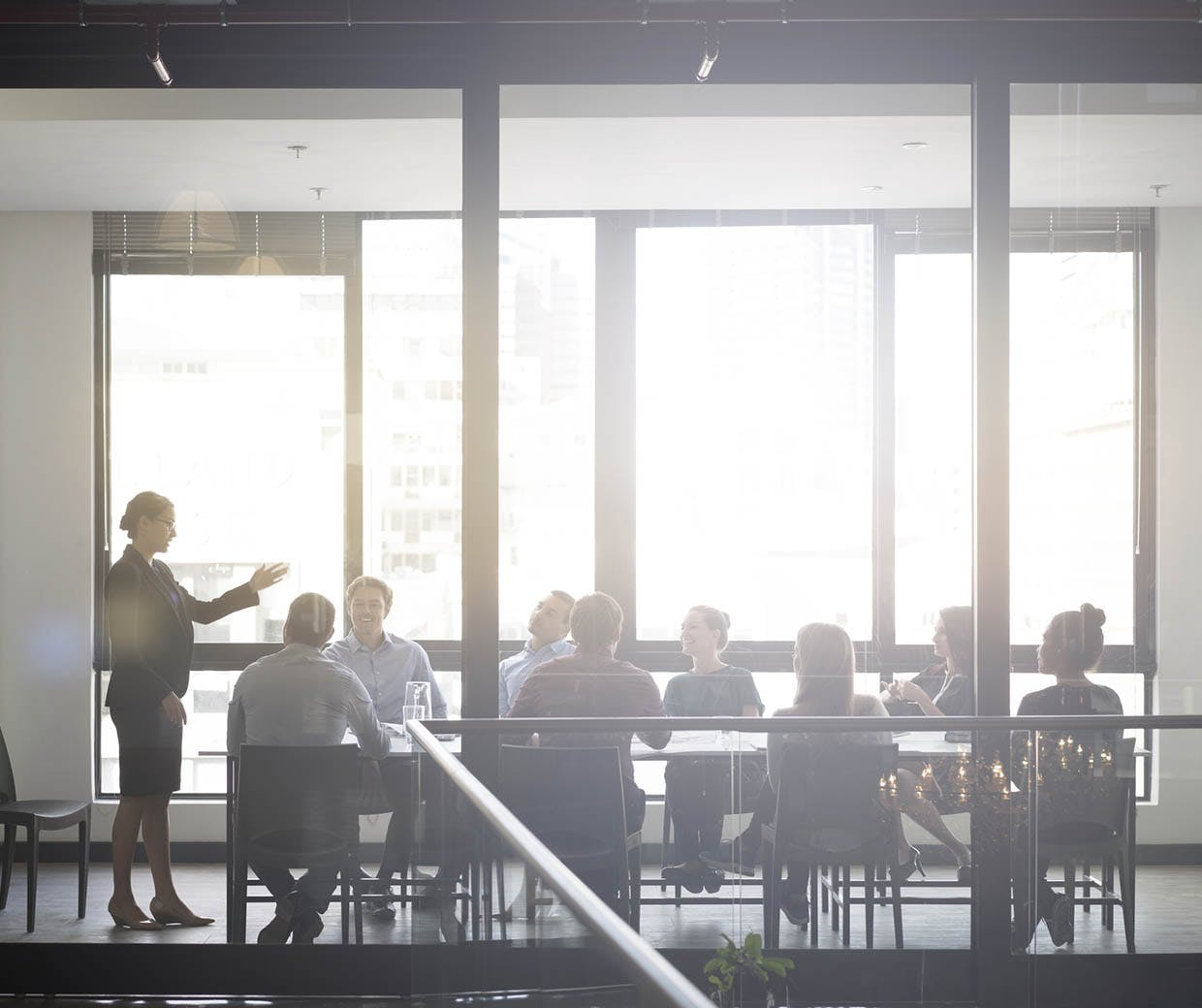 How marketers can win over the C-suite – Marketing Week