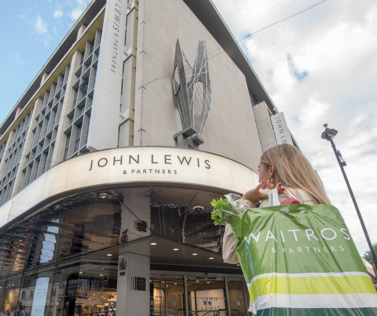 John Lewis pledges 'significant' marketing investment despite first half-year loss – Marketing Week