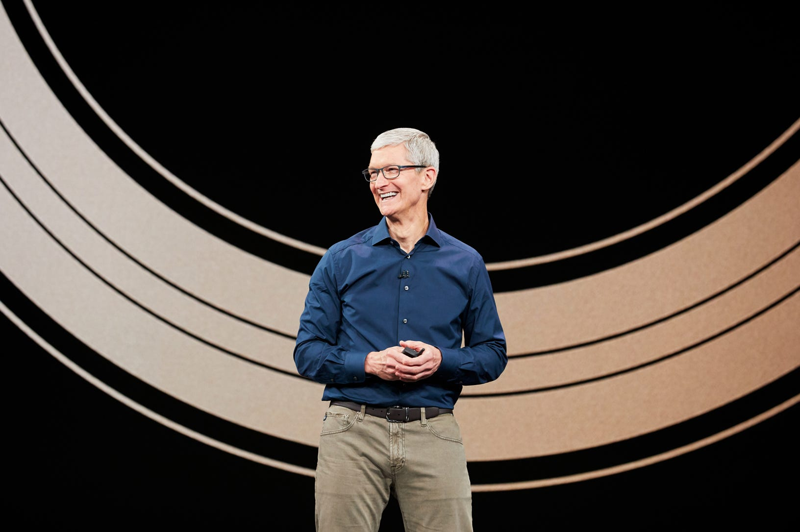 New iPhone lineup, Apple Watch and TV+ update at event in Cupertino