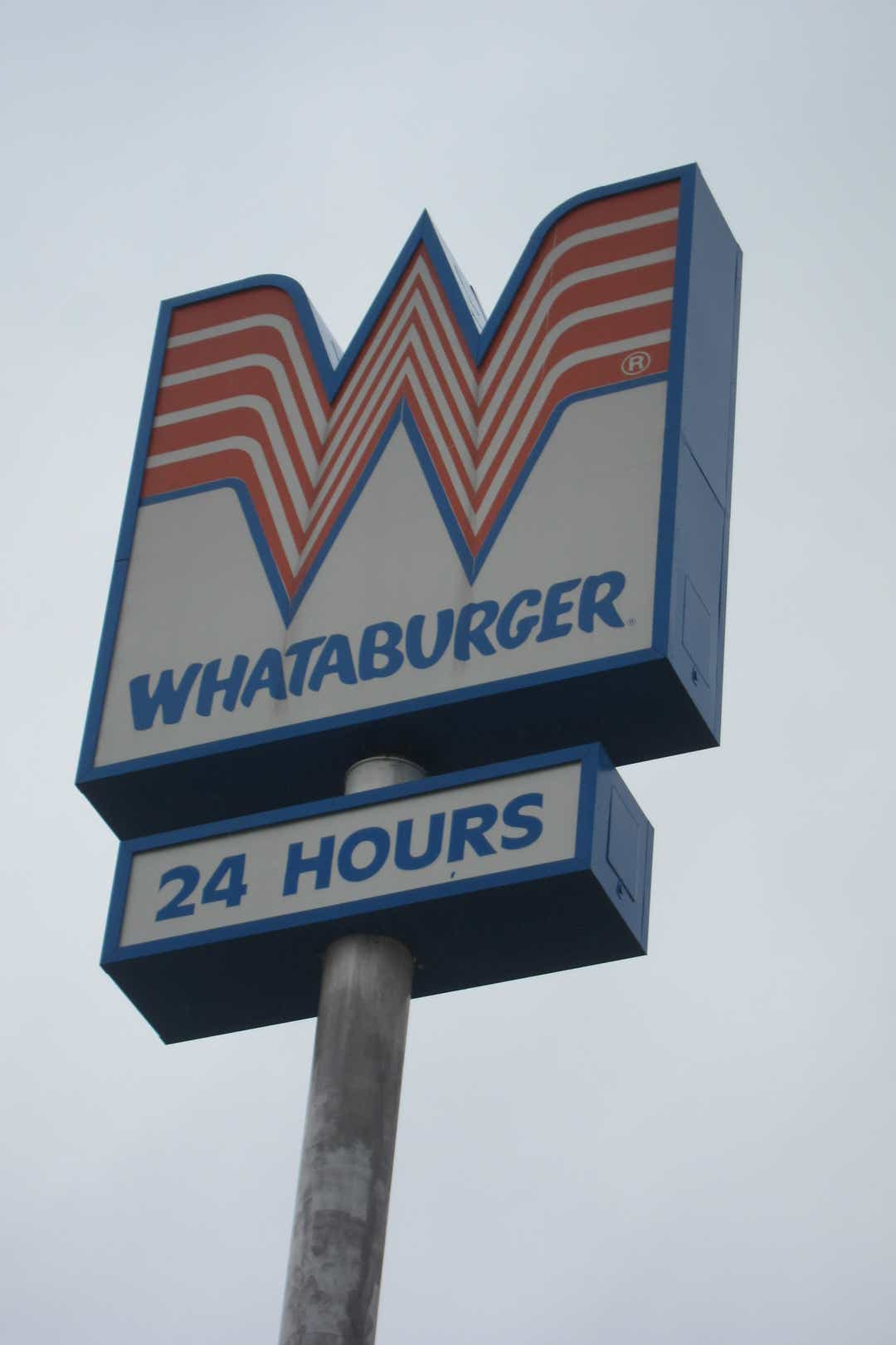 Rat at Whataburger in Texas jumps into deep fryer, viral video shows