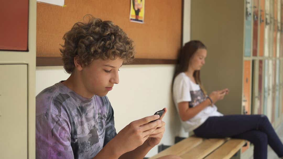 Should students have them in classrooms?