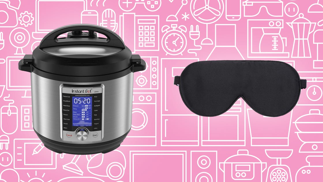 The best prices on sound machines, Pyrex sets, and more