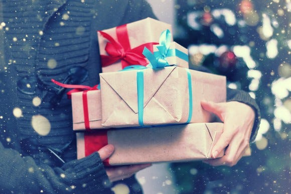Tips for paying off holiday spending bills